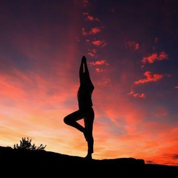A jóga mint életmód