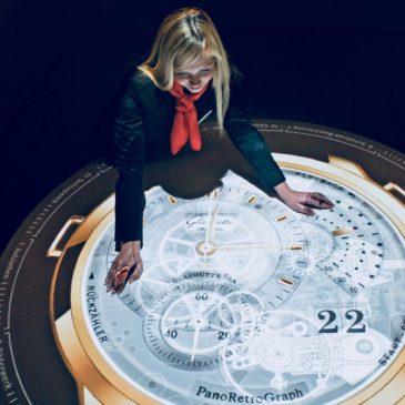 Az idő – az elme teremtménye?